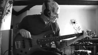 Dead Kennedys - Ill In The Head (Bass Cover)