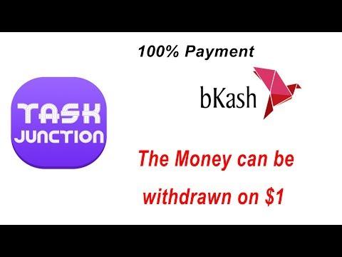 Online Income | Task Junction | BD Online Job | 100% Payment