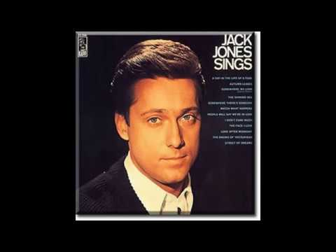 Jack Jones  - You Are The Love Of My Life -
