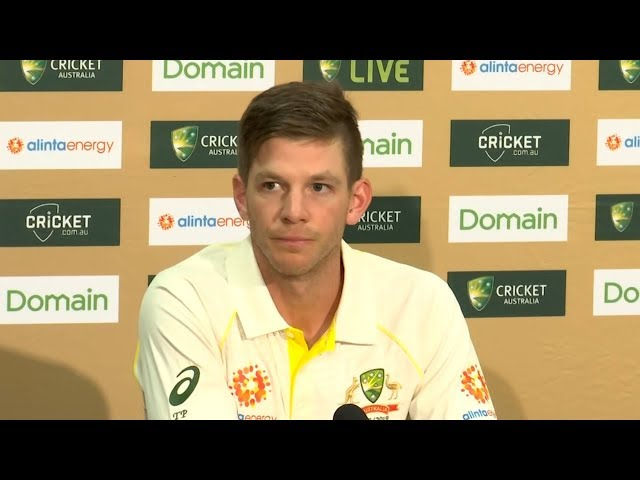 Having Hazelwood and Cummins back is a huge boost for the side - Tim Paine