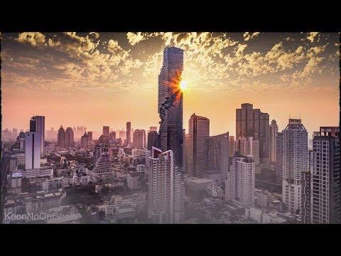 ASEAN GLOBAL CITIES 2017