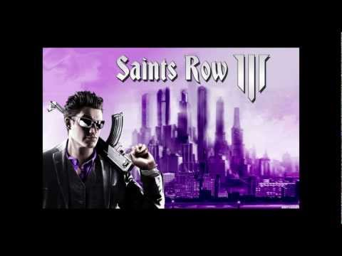 Saint's Row The Third - Mission 3 Music (Protect the Bomb)