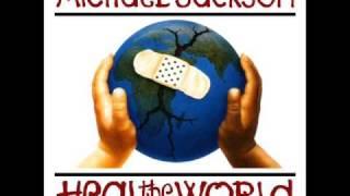 Heal the world (piano solo) Michael Jackson