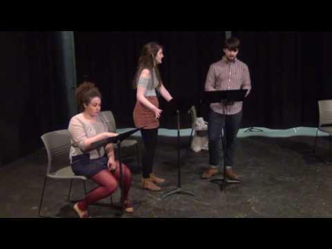 Playwrighting: Inbox (2) (Part 2)