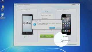Symbian to iPhone: How to Transfer data or contacts from Symbian Phone to iPhone 5S/5C/5/4S/4/3GS
