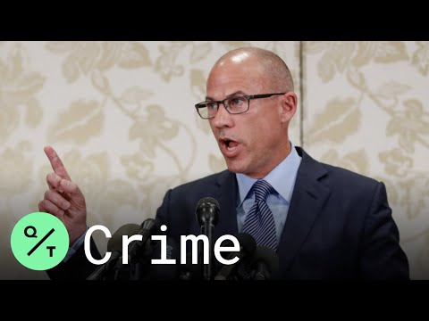 Avenatti: R. Kelly 'Will Never See Light of Day Again'