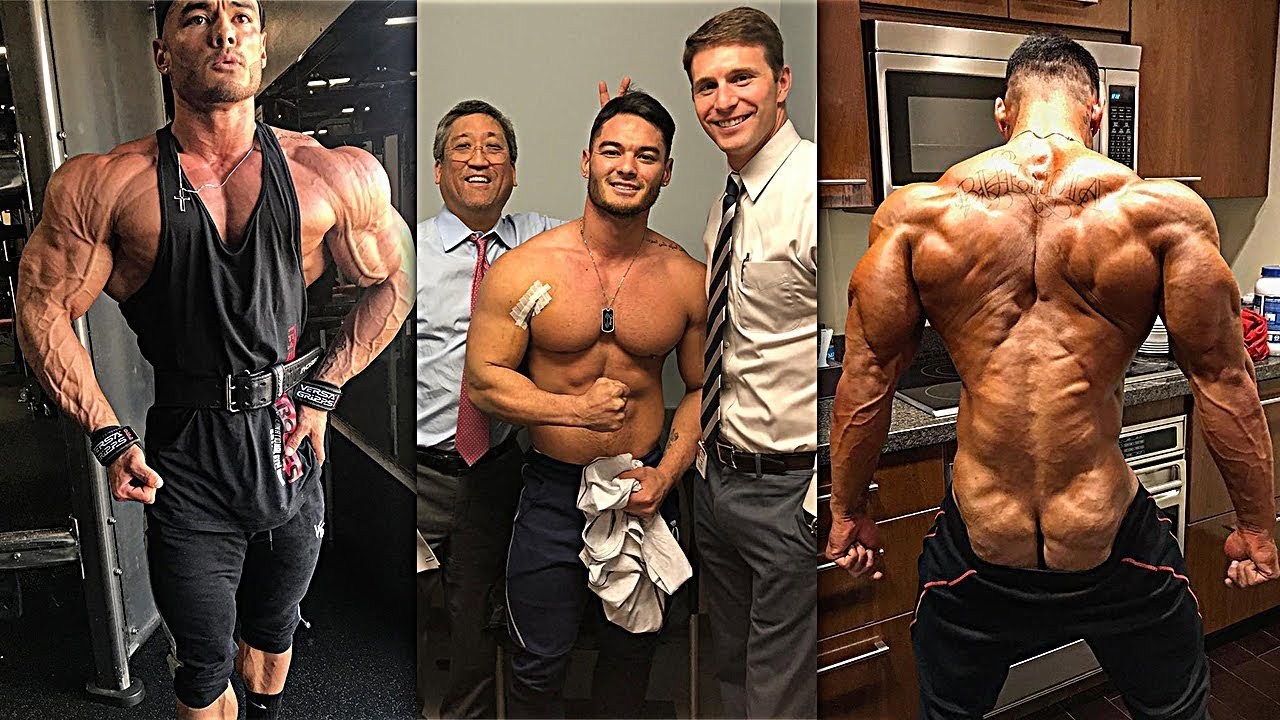 jeremy buendia crucial comeback motivation youtube