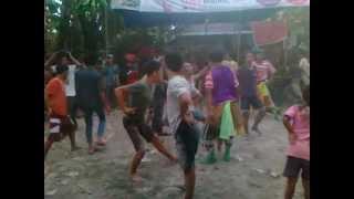 Kuda kepang Pegon Lampung