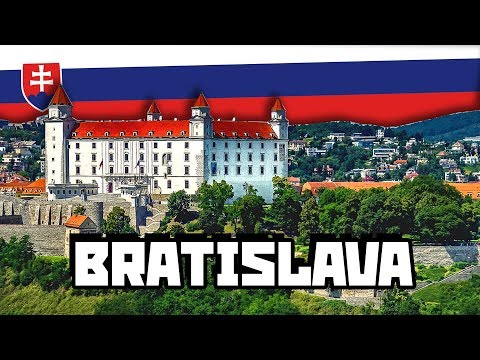 Teleporting Tea - Slovakia country review