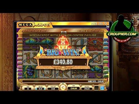 £600 vs Cleopatra Mega Progressive Jackpot Online Slots Real Money Play Mr Green Online Casino