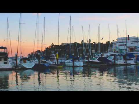 Sights of California - Motl Vision