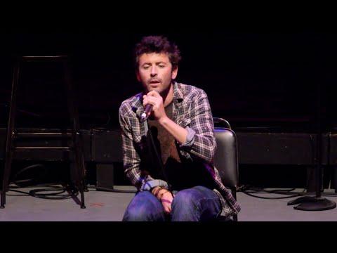 """DISHWALLA: """"Collide"""" LIVE Lobero Theater 4/5/2014"""