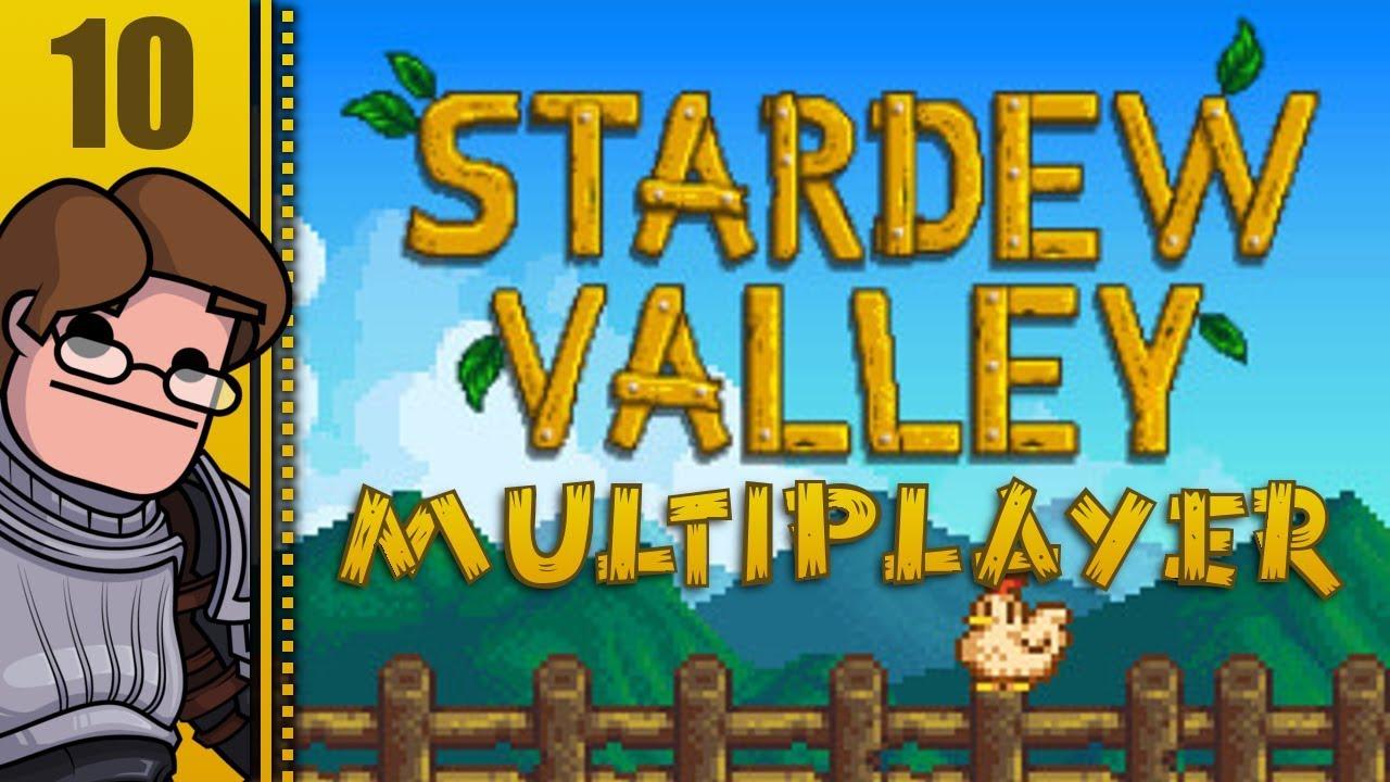 Stardew valley potluck
