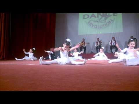 Art Revolution Dance Grupi i Vogel Vals