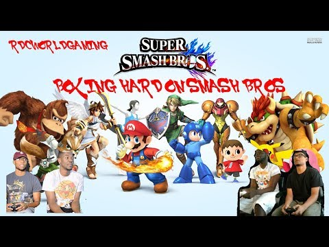 2 vs 2 on SMASH BROS! WE NOT SORRY ON HERE! FOLDING LELAND AND DYLAN