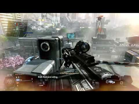 Titanfall 1 Montage BY TheProfesser72