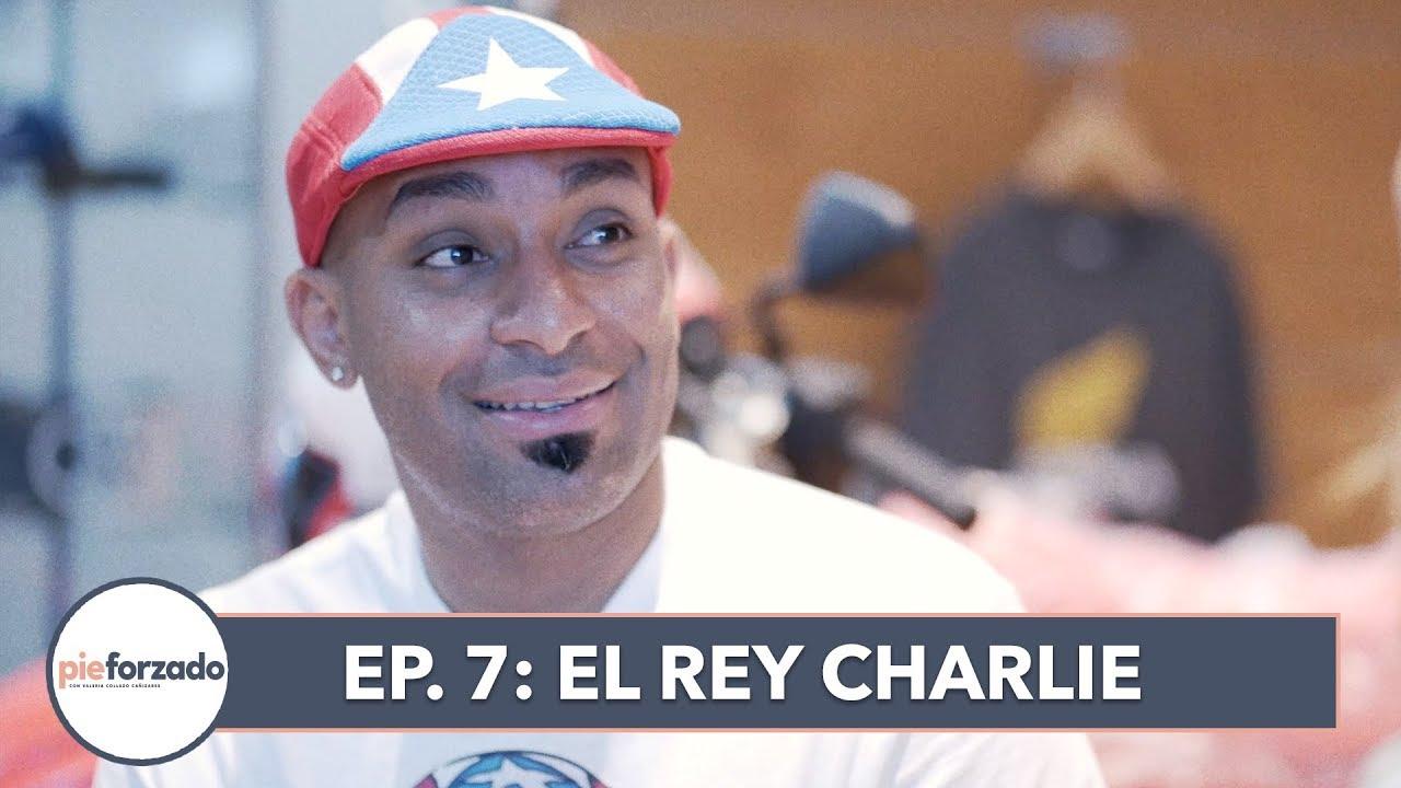 Download El Rey Charlie sobre las motoras, #RickyRenuncia, el oficio y el valor del tiempo   Ep.7: pieforzado