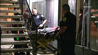 Couple Taken To The Hospital After Taking Narcotics 7/14/2018