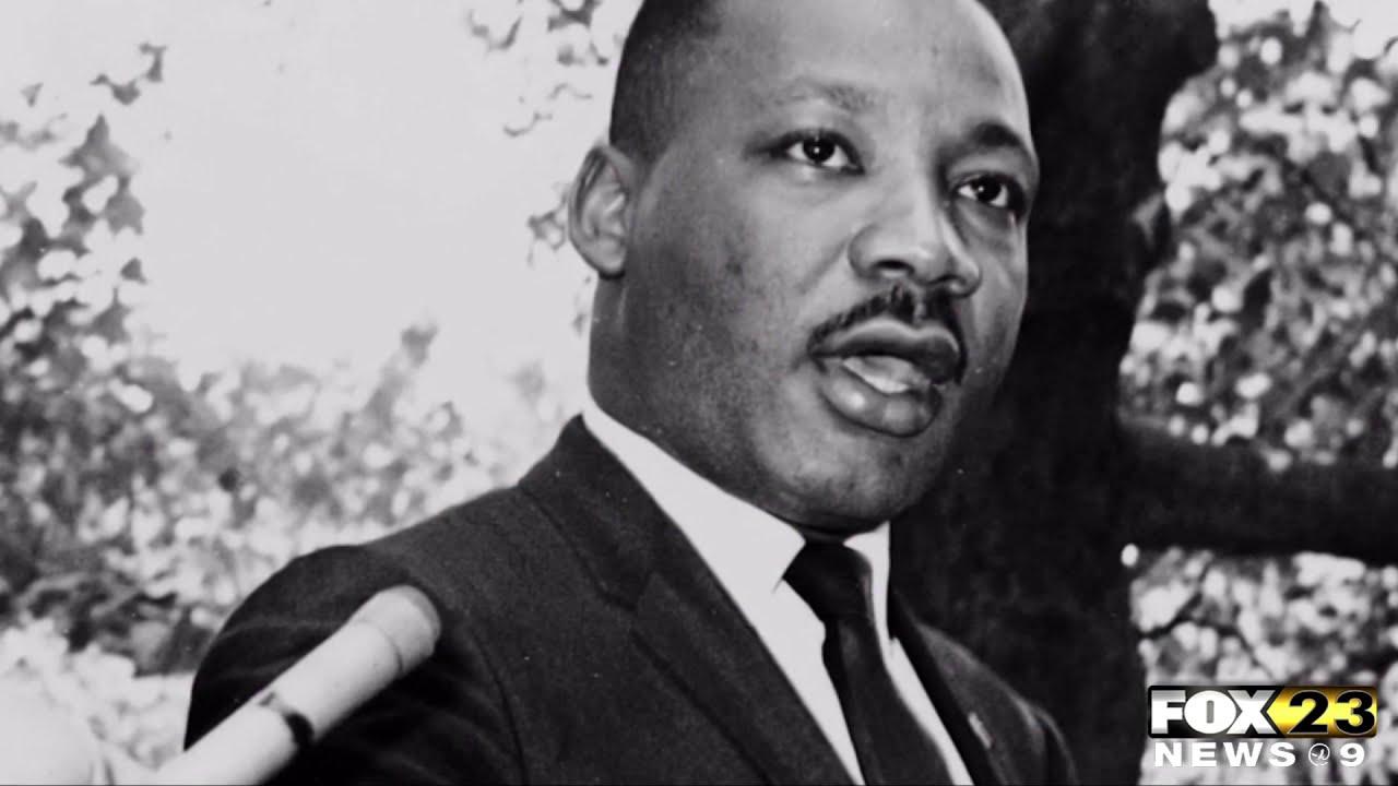 Alpha Phi Alpha volunteers in community for MLK Day