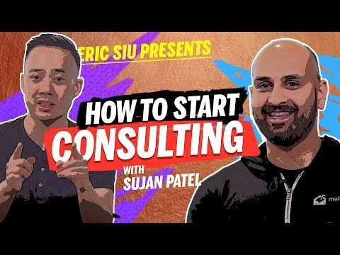 How to Start a Consulting Business (2019 Guide to Be a Consultant)
