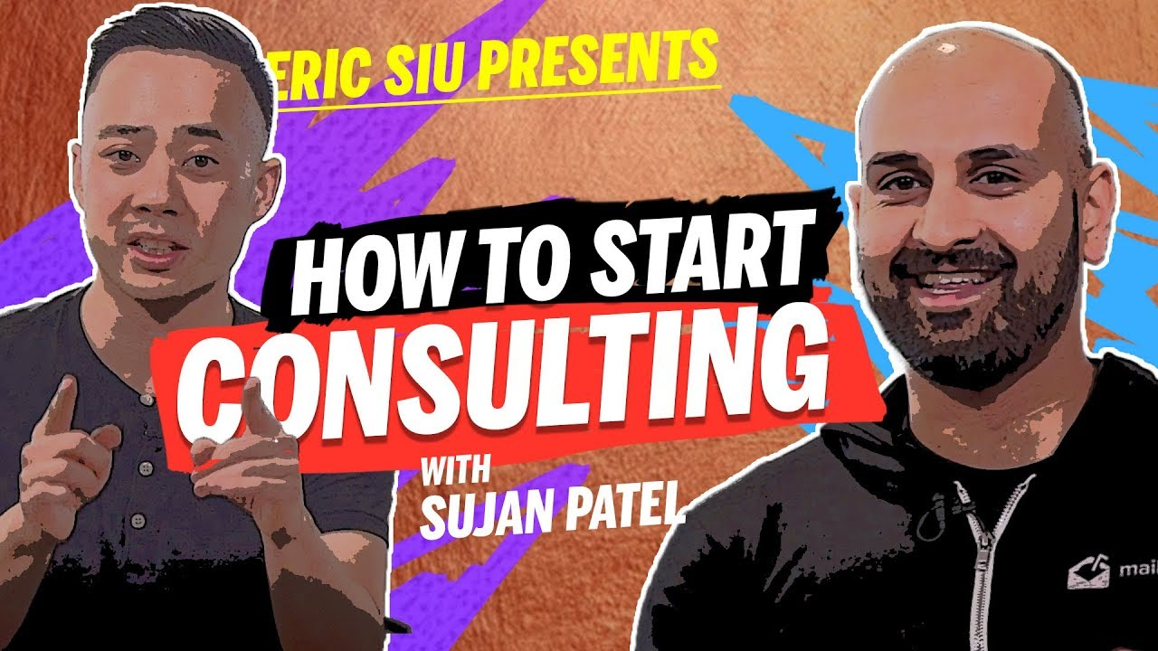 How To Start A Consulting Business 2019 Guide To Be A Consultant