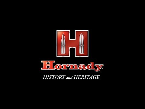 The History of Hornady® Manufacturing | 2018