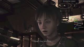 Wieczór z klasykiem: Resident Evil 0 HD