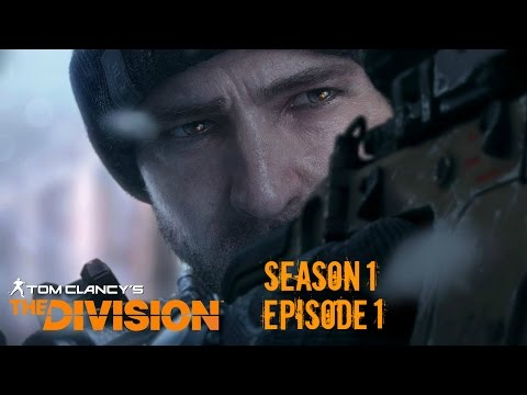 The Division Season 1 (Episode 1) - Welcome to Manhattan (PS4 Xbox One)