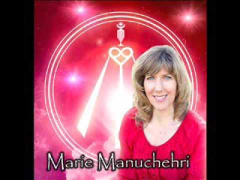 Healing Your Conscious Body With Marie Manuchehri