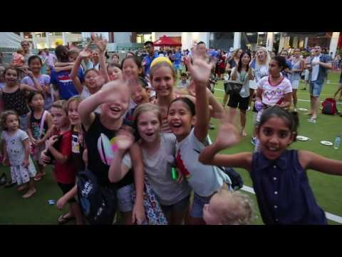 Videography Dulwich College Founder day highlights Singapore