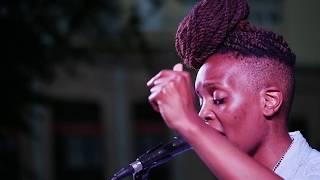 Betina Quest |AFRICA MOMENT'17