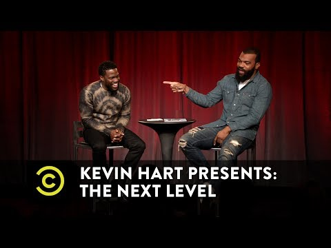 Kevin Hart Presents: The Next Level - Ray Grady - Not Afraid to Fail
