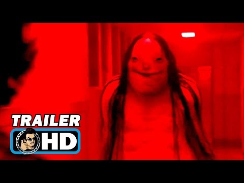 SCARY STORIES TO TELL IN THE DARK Trailer #2 (2019) Guillermo Del Toro