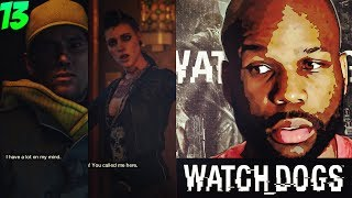 Watch Dogs Gameplay Walkthrough Part 13 - Collateral