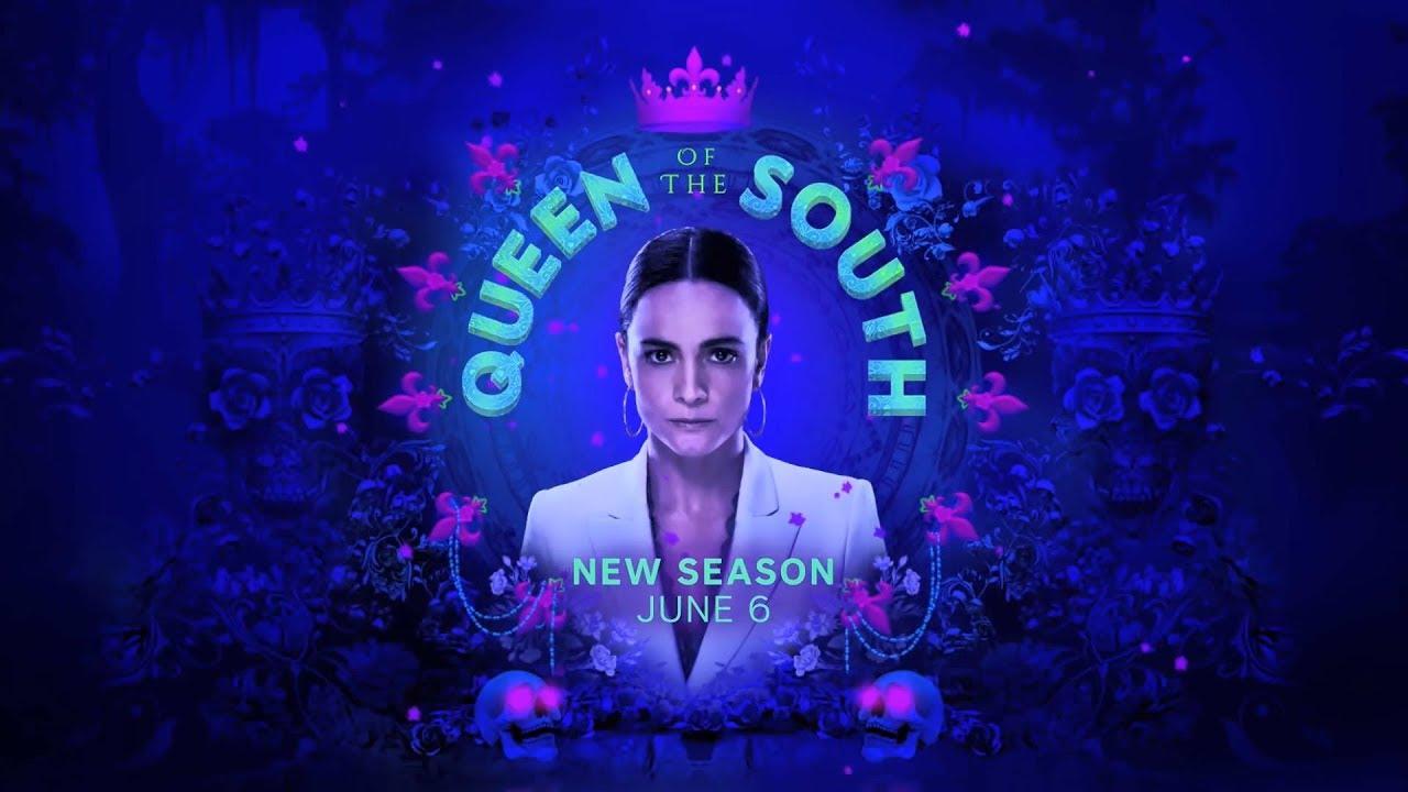 Queen Of The South Season Four Promo Youtube