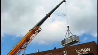 Crane Safety Training Video from SafetyVideos.com