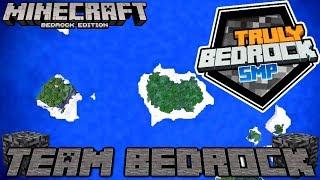 Truly Bedrock SMP Minecraft Bedrock Edition