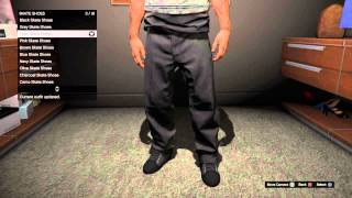 Grand Theft Auto Online How to look like H20 Delirious