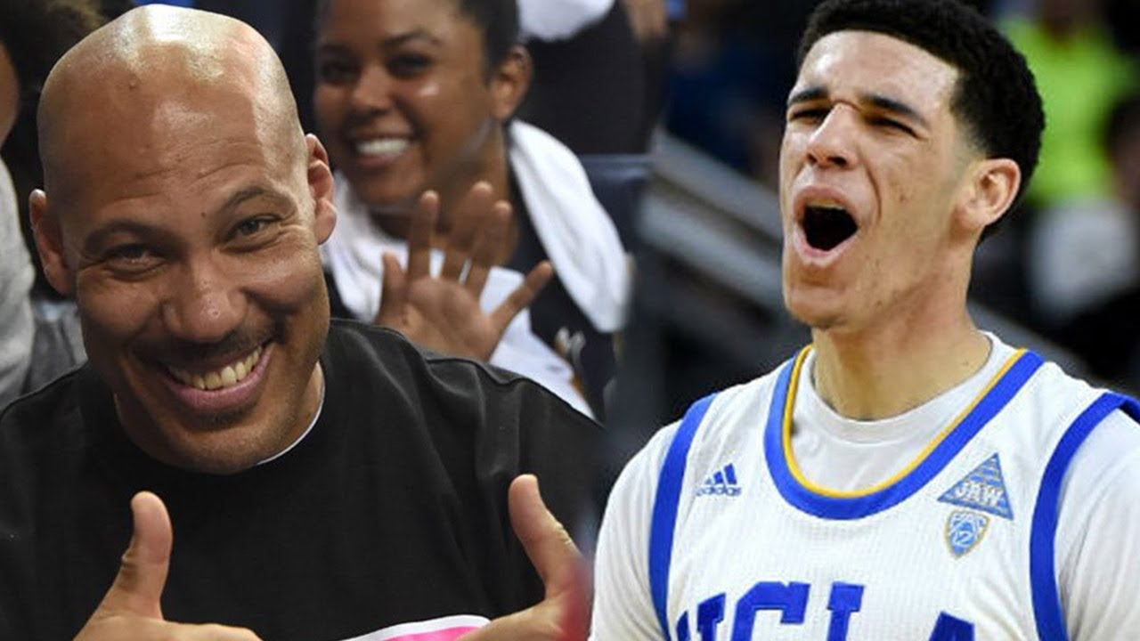 "Lonzo Ball SICK OF Dad Lavar: ""He Can't ..."
