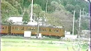 伊賀線(現伊賀鉄道)5000系