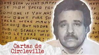 AS CARTAS BIZARRAS DE CIRCLEVILLE