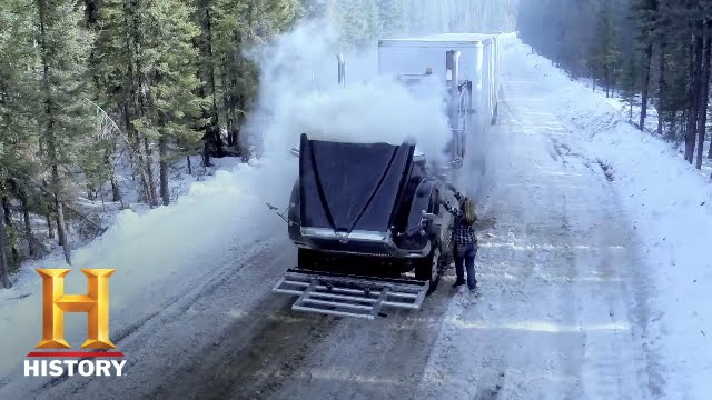 ice road truckers season 9 episode 4
