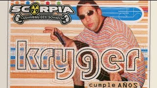SCORPIA - Frank T.R.A.X. @ Aniversario Kryger [Sesion-1996]