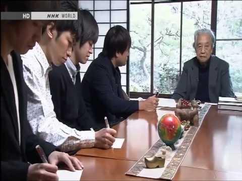 'A Kernel of Wheat' - Japan, Nature & Western Philosophy (NHK World)