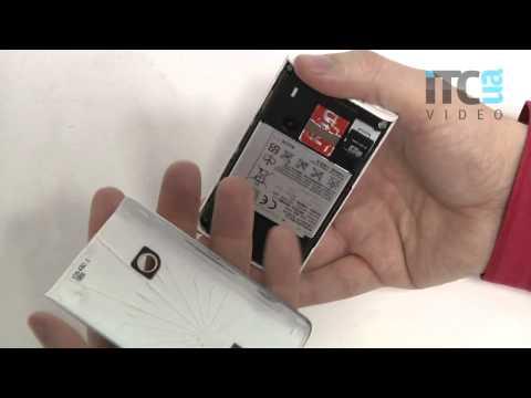 Обзор Sony Ericsson Xperia X8