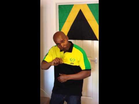 Jamaican Dub poet (MORELIFE)