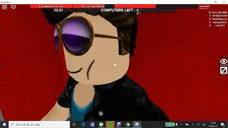 roblox flee the facility (ft lindahloscar