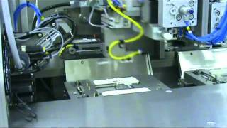 Medical Device Assembly