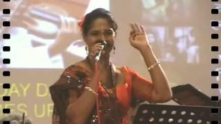 PYARELAL MUSICAL SHOW - Bindiya Chamkegi