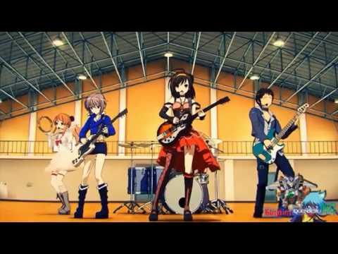 Lost my music- Aya Hirano